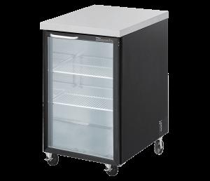 BLUE AIR BBB23-1BG-HC Back Bar Cooler