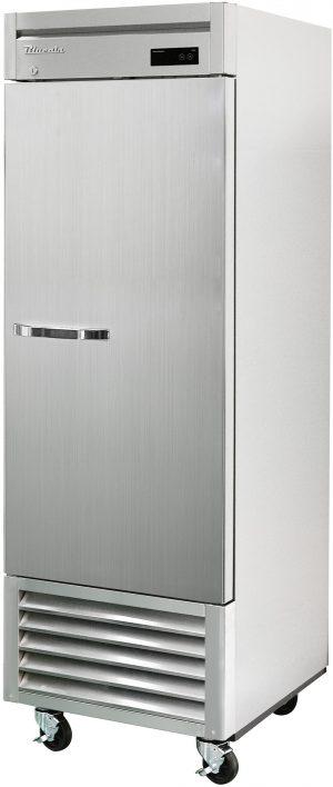 BLUE AIR BSF23-HC Solid Door Bottom Mount Freezers