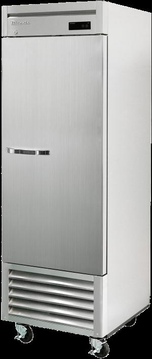 Blue Air BSR23-HC Hinged Stainless Steel Single Door Cooler