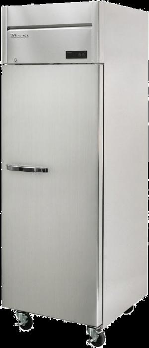 Blue Air BSF23T-HC Solid Door Top Mount Freezers