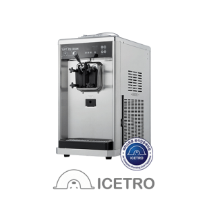 ICETRO ISI-300T Soft Serve Ice Cream Machine
