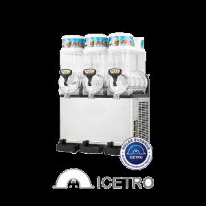 ICETRO SSM-420 Slush Machine Commercial