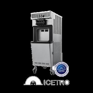 ICETRO ISI-163ST Commercial Soft Serve Ice Cream Machine
