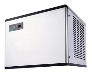 ICETRO IM-0350-AC Modular Ice Maker Machine