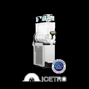 ICETRO SSM-180 Slush Machine Commercial