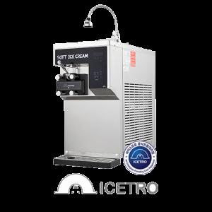 ICETRO ISI-301TH Soft Serve Ice Cream Machine