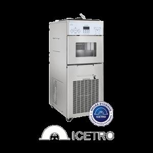 ICETRO IIS-320SA Snow Flake Ice Machine
