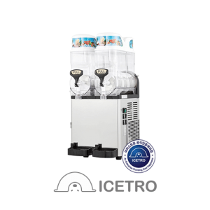 ICETRO SSM-280 Slush Machine Commerical