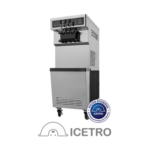 ICETRO ISI-203SN Soft Serve Ice Cream Machine