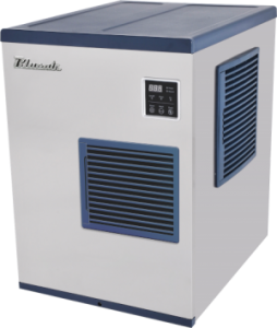 Blue Air BLMI-300A Commercial Ice Maker Machine