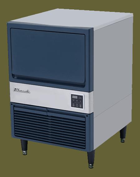 BLUE AIR BLUI-100A Undercounter Ice Maker Machine