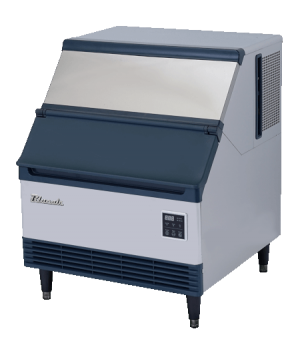BLUE AIR BLUI-250A Ice Maker Machine