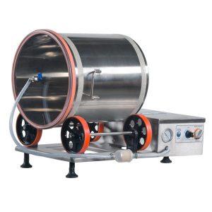 PRO-CUT KMV-25 Vacuum Tumbler Marinator