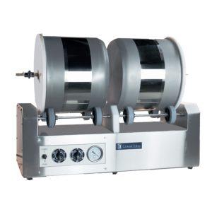 Lumar Ideal LU2x15 Vacuum Tumbler Marinator