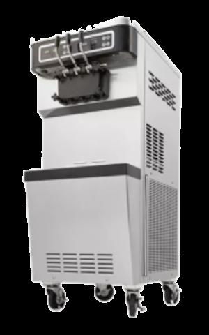 ICETRO SSI-303SN Soft Serve Ice Cream Machine
