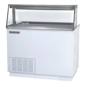 GLOBAL REFRIGERATION KDC47 8 Can Ice Cream Dipping Cabinet