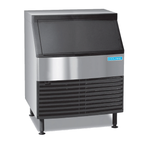 KOOLAIRE KDF-0250A Undercounter Ice Machine