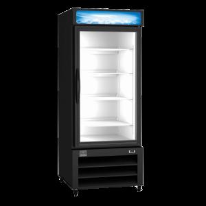 KELVINATOR KCHGM26F Single Glass Door Display Freezer