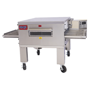 EDGE 3240 Single-Stack Gas Conveyor Pizza Oven