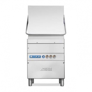 DIHR HT11 High Temperature Pass Though Dishwasher