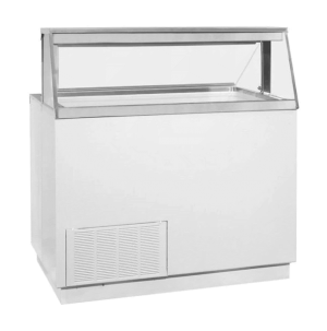 GLOBAL REFRIGERATION KDC67V VisiDipper Ice Cream Dipping Cabinet