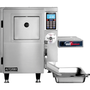 AUTOFRY® MTI-10X Ventless Countertop Electric Fryer