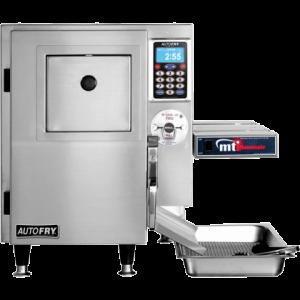 AUTOFRY® MTI-10X Ventless Countertop Electric Fryer
