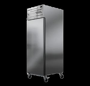 PRO-KOLD SSF201DS One Door Stainless Steel Reach In Freezer