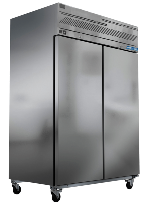 PRO-KOLD SSC452DS Two Door Stainless Steel Reach In Cooler