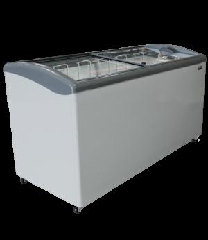 OJEDA NBH60 11.66 CU FT Ice Cream Freezer