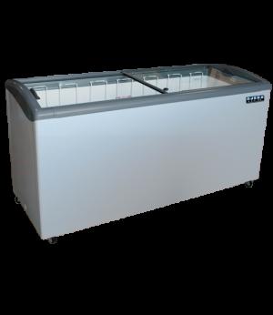 OJEDA NBH68 14.24 CU FT Ice Cream Freezer