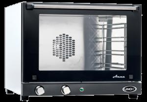 Unox XAF023 - Half Size Countertop Convection Oven