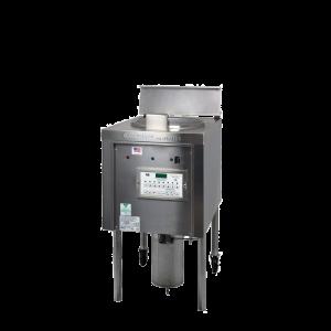 WINSTON Collectramatic® OF59C Open Fryer