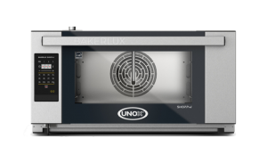 UNOX Bakerlux - XAFT-03HS-LGDN Digital Touch Countertop Convection Oven Shop