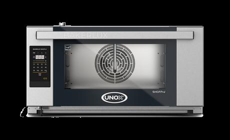 UNOX Bakerlux - XAFT-03HS-LGDN Digital Touch Countertop Convection Oven Shop