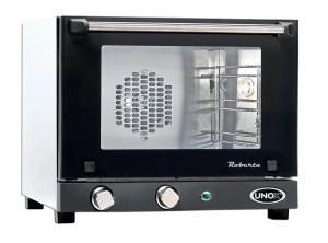 UNOX XAF 003 - Quarter Size Countertop Convection Oven