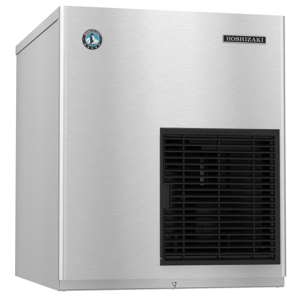 "HOSHIZAKI F-801MWJ 22"" Water Cooled Flake Ice Machine"