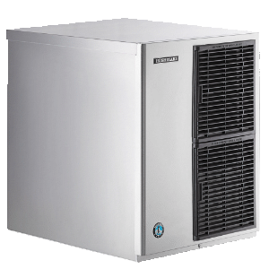 "HOSHIZAKI KM-350MAJ 22"" Air Cooled Modular Crescent Ice Machine"