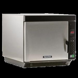 AMANA Commercial XpressChef 2c JET14 Microwave Convection Oven