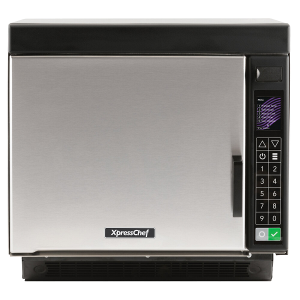 AMANA Commercial XpressChef 2c JET14V Microwave Convection Oven