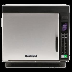 AMANA Commercial XpressChef 2c JET19 Microwave Convection Oven