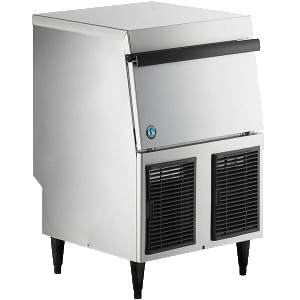 "HOSHIZAKI F-330BAJ 24"" Air Cooled Undercounter Flake Ice Machine"