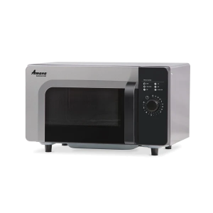 AMANA RMS10DSA 1000w Commercial Microwave