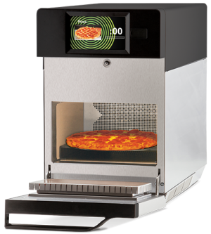 AMANA Commercial XpressChef 3i MRX2 High-Speed Countertop Oven
