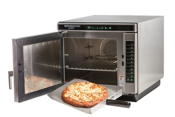 AMANA Commercial XpressChef 2c JET19V Microwave Convection Oven