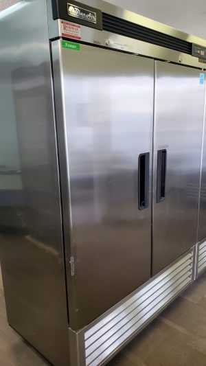 Commercial Freezer Alberta